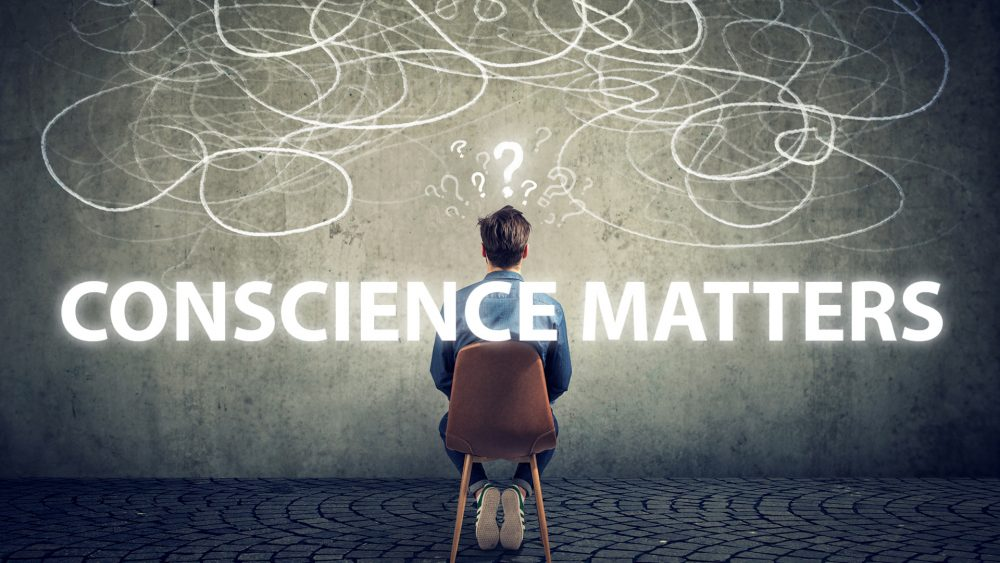 Conscience Matters